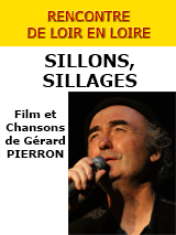 SILLONS, SILLAGES et chansons