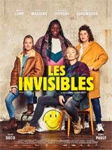LES INVISIBLES Image 1