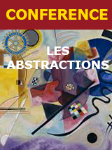 LES ABSTRACTIONS