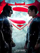 BATMAN VS SUPERMAN - L'AUBE DE LA JUSTICE