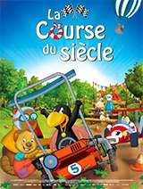 LA COURSE DU SIECLE