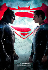 BATMAN VS SUPERMAN - L'AUBE DE LA JUSTICE Image 1