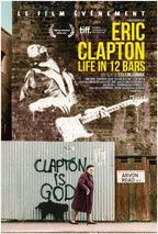ERIC CLAPTON: LIFE IN 12 BARS Image 1