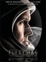 FIRST MAN Image 1