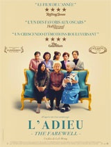 L'ADIEU (THE FAREWELL) Image 1
