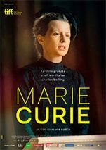 MARIE CURIE Image 1