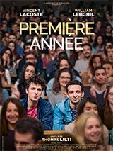 PREMIERE ANNEE Image 1
